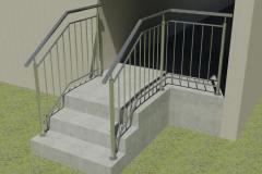 Deppe-schody