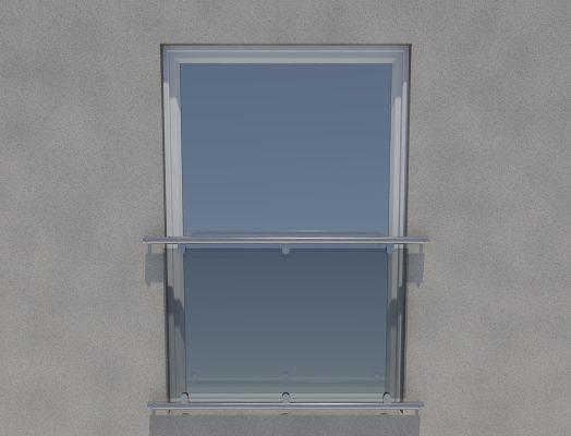 P1500 szkło fi42 POLER